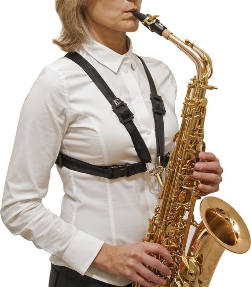 BG S41MSH Saxophone Harness (Female)
