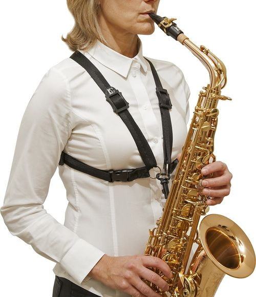 BG S44SH Saxophone Harness (Female XL)