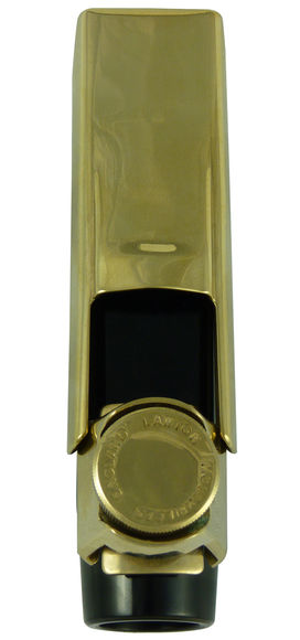 Lawton 6 Alto Saxophone Mouthpiece (Ebonite)