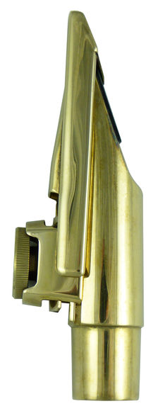 Lawton 7BB Alto Saxophone Mouthpiece (Gold Plate)