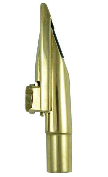 Lawton 5*BB Tenor Saxophone Mouthpiece (Gold Plate)