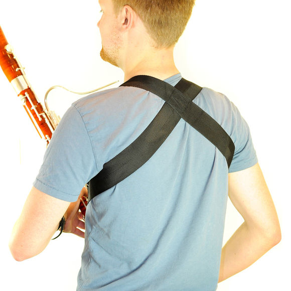 Howarth Bassoon Harness (Medium)
