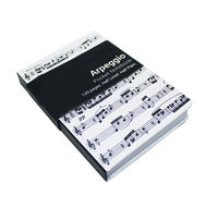 Arpeggio Pocket Notebook