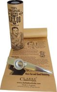 Clarke Original Tin Kazoo