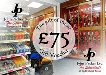 John Packer Gift Voucher £75