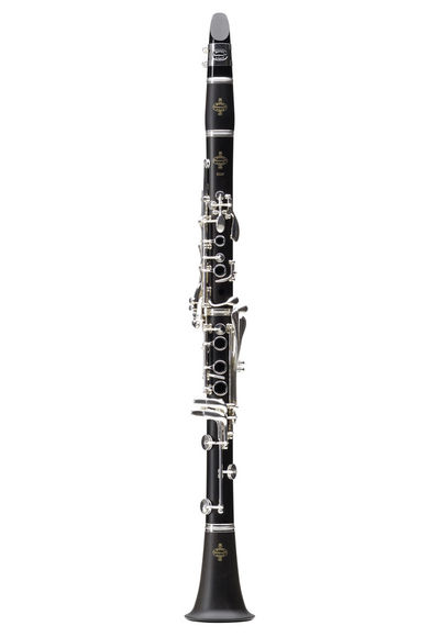 Buffet E12F Bb Clarinet