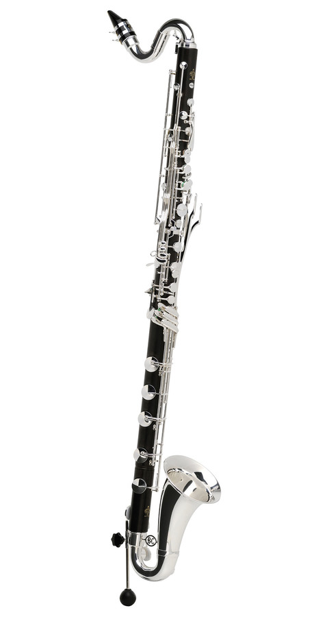 Incredible Buffet Prestige Bb Bass Clarinet To Low C Download Free Architecture Designs Scobabritishbridgeorg