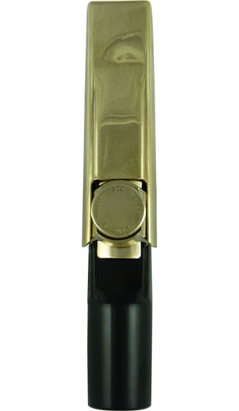 Lawton 6B Baritone Saxophone Mouthpiece (Ebonite)