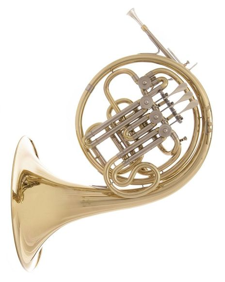 John Packer JP163 Compensating Bb/F French Horn (EX DEMO A)