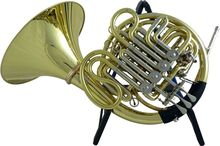 Secondhand Alexander 104 Bb/F French Horn