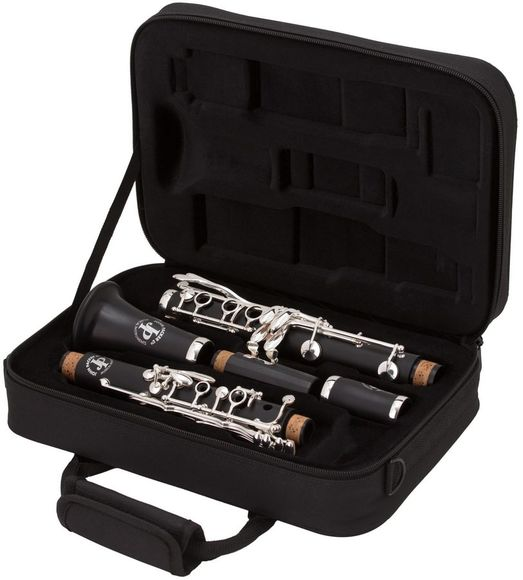 John Packer JP221 Bb Clarinet (EX DEMO A)