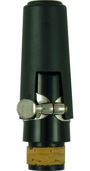 John Packer JP6123/223 Eb Clarinet Mouthpiece Set
