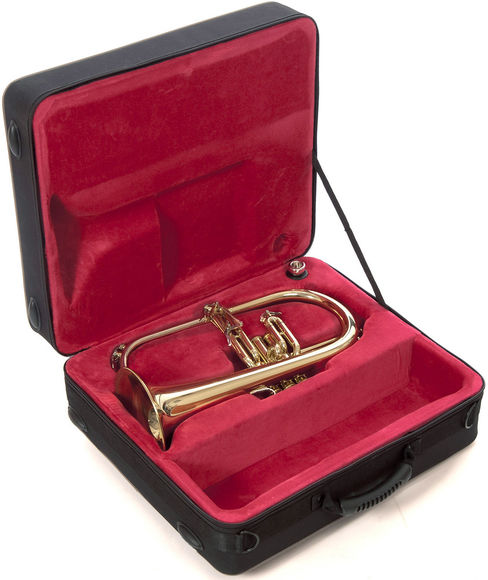 John Packer JP175 Bb Flugel Horn (EX DEMO A)