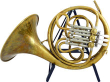 Secondhand Lafleur Single F French Horn