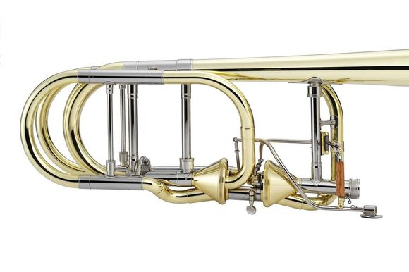 Jupiter XO 1240RL Bass Trombone Standard Independent Rotors