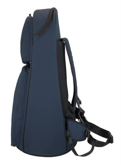 Tom & Will Euphonium Gig Bag Blue (26 EU-387)