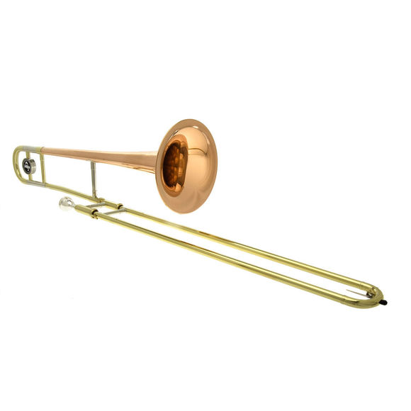 John Packer JP131 Bb Tenor Trombone