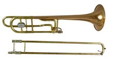 Secondhand Besson Sovereign 900 Bb/F Trombone