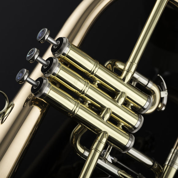 John Packer JP275SW Bb Flugel Horn