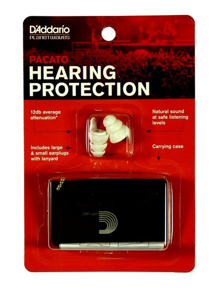 Pacato Hearing Protection