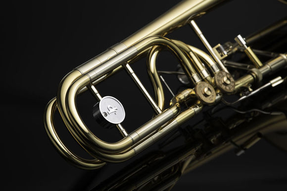 JP333 Rath Bb/F/Gb Bass Trombone
