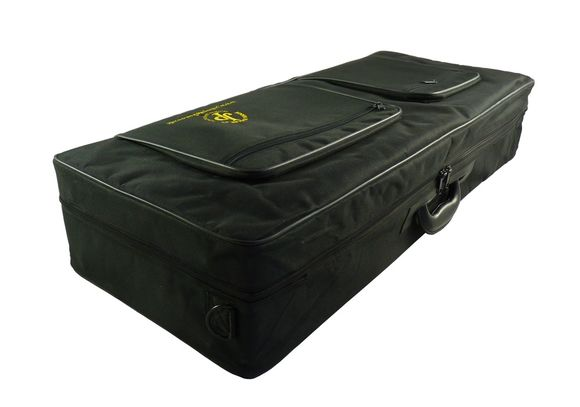 JP8222 Bass Clarinet Case