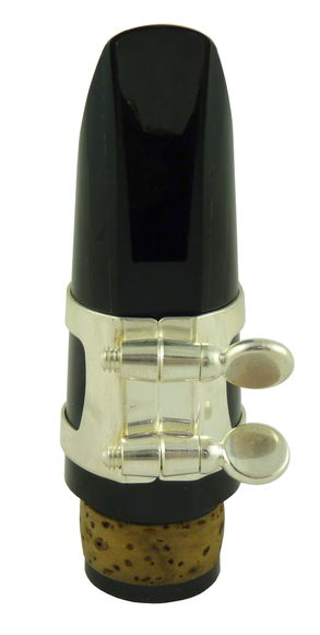 JP6121/124/125 Clarinet Bb Mouthpiece for JP Clarinets