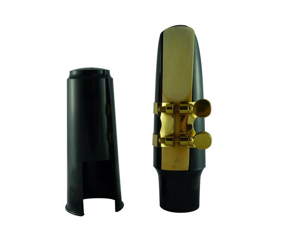 John Packer JP6042 tenor saxophone mouthpiece