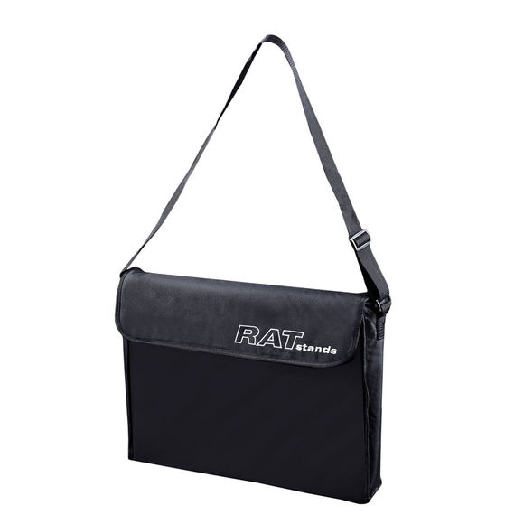 RAT Jazz Music Stand Bag Black 69Q2