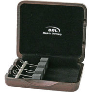 Stolzel Bassoon Reed Case (Holds 3 Reeds)