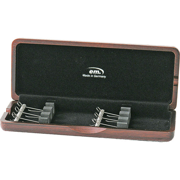 Stolzel Bassoon Reed Case (Holds 6 Reeds)