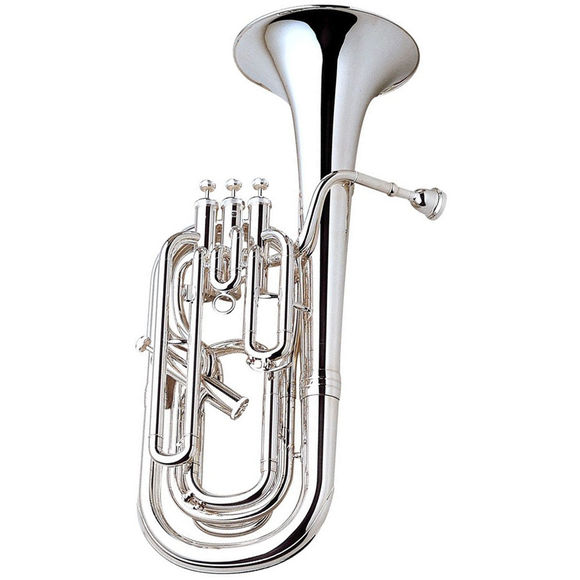 Used Yamaha Baritone Horn For Sale