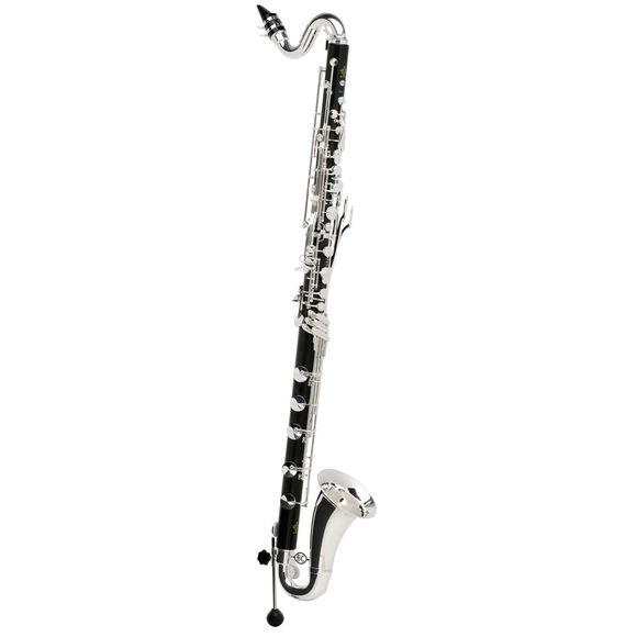 Buffet Prestige Greenline Bb Bass Clarinet (To low C)