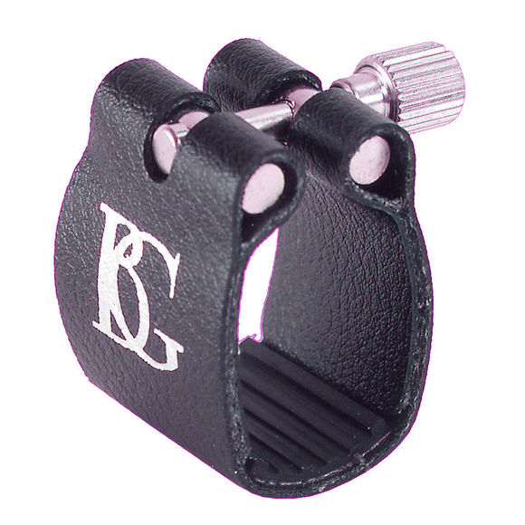 BG Clarinet Bb Ligature BGL6 Standard black