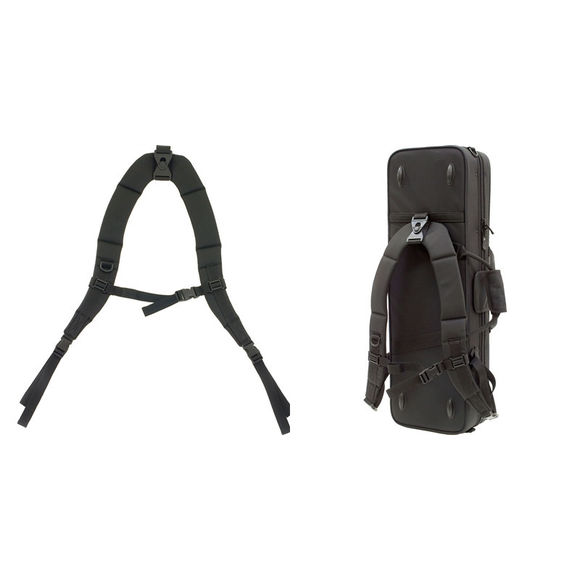 Protec Optional Padded Backpack Strap