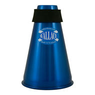 Wallace TWC-M22C Tenor Horn Practice Mute