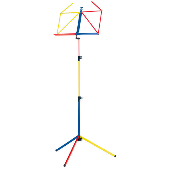 K&M Music Stand 1001RB Multicoloured