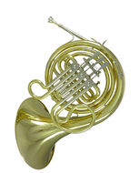 Secondhand Hans Hoyer 3700 French Horn
