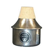 Tom Crown Bb Trumpet Practice Mute