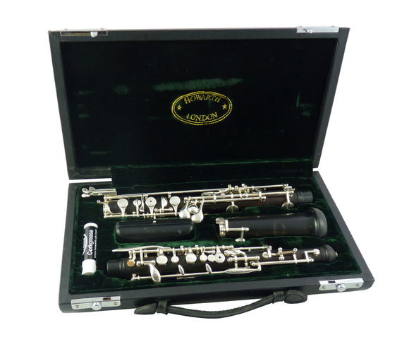 Secondhand Howarth S20 Oboe
