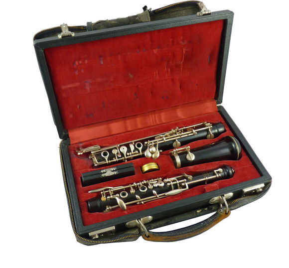 Secondhand Howarth S1 Oboe