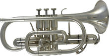 Secondhand Besson 928GS Sovereign Bb Cornet