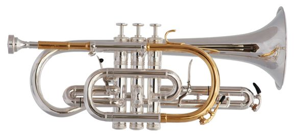 Smith-Watkins Soloist Bb Cornet