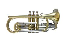 Secondhand Blessing B120 Bb Cornet Lacquer