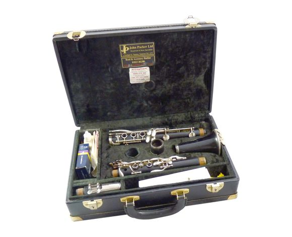 Secondhand Leblanc LX2000 Bb Clarinet
