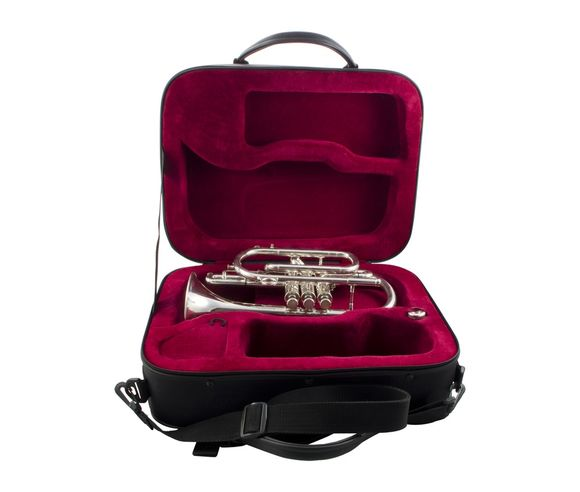 Secondhand B&H Sovereign 923 Bb Cornet