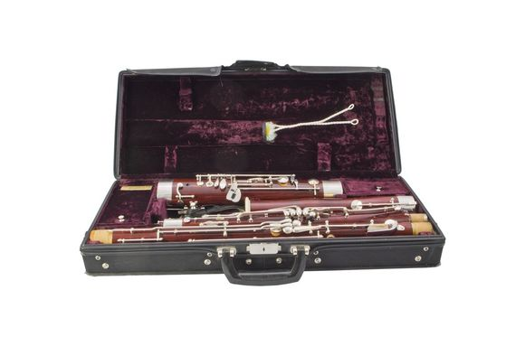 Secondhand Adler 1357 Bassoon