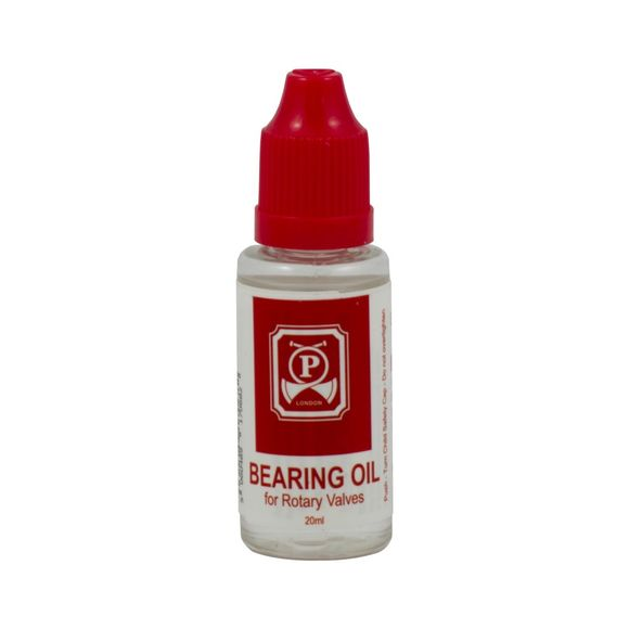 Paxman Spindle Bearing Oil