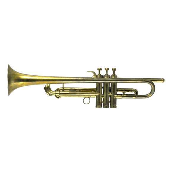 Secondhand Conn 40B Vocabell Bb Trumpet