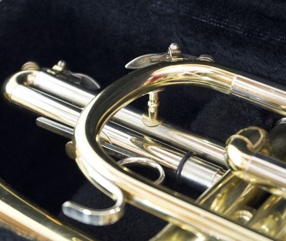 Secondhand Blessing B120 Bb Cornet